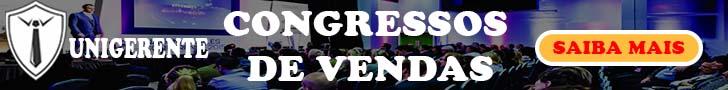 Conheça nossos congressos de vendas